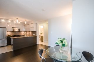 Photo 5: 802 6733 BUSWELL Street in Richmond: Brighouse Condo for sale : MLS®# R2181858