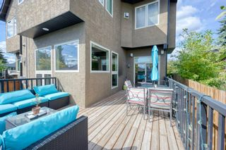 Photo 27: 4316 2 Street NW in Calgary: Highland Park Semi Detached for sale : MLS®# A1152661