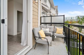 Photo 19: 43 370 Latoria Blvd in : Co Royal Bay Row/Townhouse for sale (Colwood)  : MLS®# 878362
