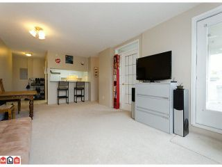 """Photo 2: 503 10523 UNIVERSITY Drive in Surrey: Whalley Condo for sale in """"Grandview Court"""" (North Surrey)  : MLS®# F1124694"""