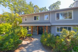 Photo 2: 4228 Parkside Pl in : SE Mt Doug House for sale (Saanich East)  : MLS®# 881486