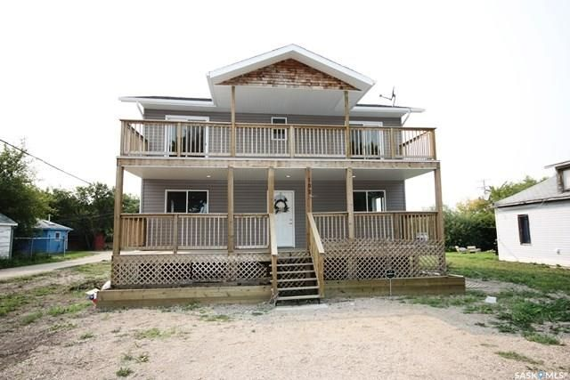 Main Photo: 102 Durham Street in Viscount: Residential for sale : MLS®# SK861193