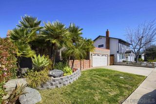 Photo 2: SAN CARLOS House for sale : 4 bedrooms : 8711 Robles Dr in San Diego