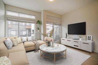 """Photo 8: 60 7811 209 Street in Langley: Willoughby Heights Townhouse for sale in """"Exchange"""" : MLS®# R2590581"""