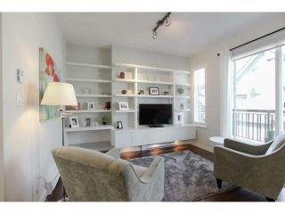 """Photo 11: 691 PREMIER Street in North Vancouver: Lynnmour Townhouse for sale in """"WEDGEWOOD"""" : MLS®# V1106662"""