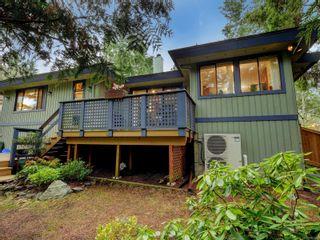 Photo 21: 4587 Quailwood Close in : SE Broadmead House for sale (Saanich East)  : MLS®# 863493