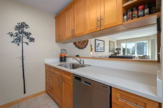 """Photo 14: 209 156 W 21ST Street in North Vancouver: Central Lonsdale Condo for sale in """"Ocean View"""" : MLS®# R2568828"""