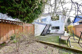 Photo 11: 2855 ROSEMONT Drive in Vancouver: Fraserview VE House for sale (Vancouver East)  : MLS®# R2558692