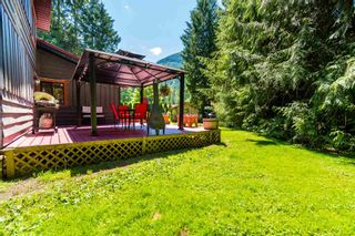 Photo 34: 49280 BELL ACRES Road in Chilliwack: Chilliwack River Valley House for sale (Sardis)  : MLS®# R2595742