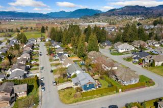 Photo 36: 3674 DUNSMUIR Way in Abbotsford: Abbotsford East House for sale : MLS®# R2553788