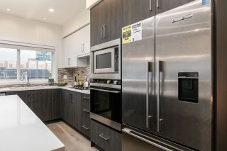 Photo 6: 15 9680 ALEXANDRA ROAD in Richmond: West Cambie Townhouse for sale : MLS®# R2146282