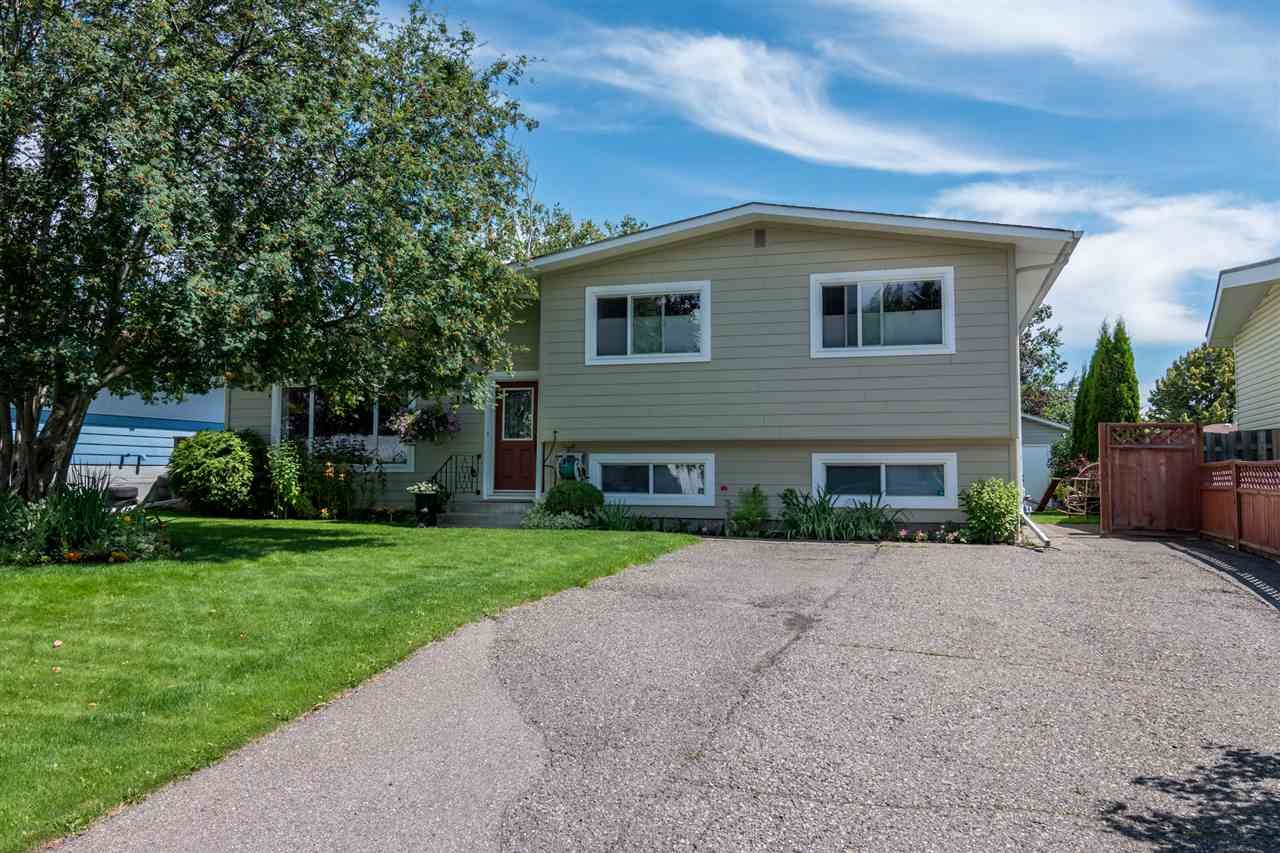 Main Photo: 1142 BABINE CRESCENT in : Spruceland House for sale : MLS®# R2091257