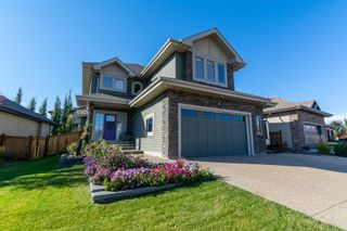Photo 1: 45 LACOMBE Drive: St. Albert House for sale : MLS®# E4264894