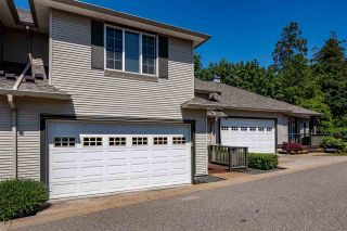 """Photo 1: 32 2088 WINFIELD Drive in Abbotsford: Abbotsford East Townhouse for sale in """"The Plateau at Winfield"""" : MLS®# R2582957"""