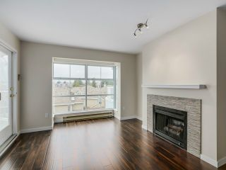 Photo 2: # 317 8611 GENERAL CURRIE RD in Richmond: Brighouse South Condo for sale : MLS®# V1107370