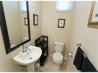 "Photo 7: 51 15151 34 Avenue in Surrey: Morgan Creek Townhouse for sale in ""SERENO"" (South Surrey White Rock)  : MLS®# F1412695"