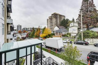 """Photo 21: 316 1012 AUCKLAND Street in New Westminster: Uptown NW Condo for sale in """"CAPITOL"""" : MLS®# R2542867"""