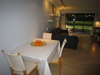 """Photo 4: # 107 2424 CYPRESS ST in Vancouver: Kitsilano Condo for sale in """"Cypress Garden"""" (Vancouver West)  : MLS®# V1009052"""