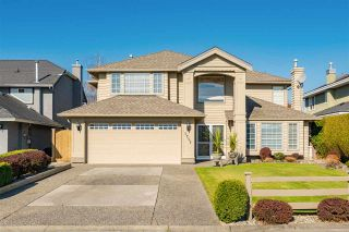 """Main Photo: 1753 GOLF CLUB Drive in Delta: Cliff Drive House for sale in """"IMPERIAL VILLAGE"""" (Tsawwassen)  : MLS®# R2566146"""