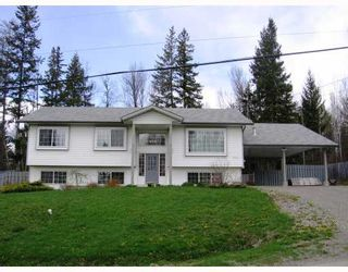 """Main Photo: 2738 GAVLIN Road in Quesnel: Quesnel - Town House for sale in """"SOUTHHILLS"""" (Quesnel (Zone 28))  : MLS®# N182176"""