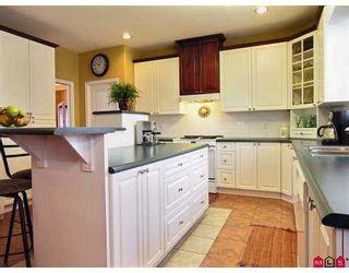 "Photo 2: 8446 167TH Street in Surrey: Fleetwood Tynehead House for sale in ""CEDAR GROVE"" : MLS®# F2701829"