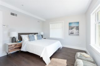 "Photo 14: 2858 YUKON Street in Vancouver: Mount Pleasant VW Townhouse for sale in ""Campbell Residences"" (Vancouver West)  : MLS®# R2530242"