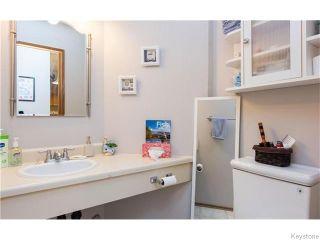 Photo 8: 601 St Anne's Road in Winnipeg: St Vital Condominium for sale (South East Winnipeg)  : MLS®# 1614917
