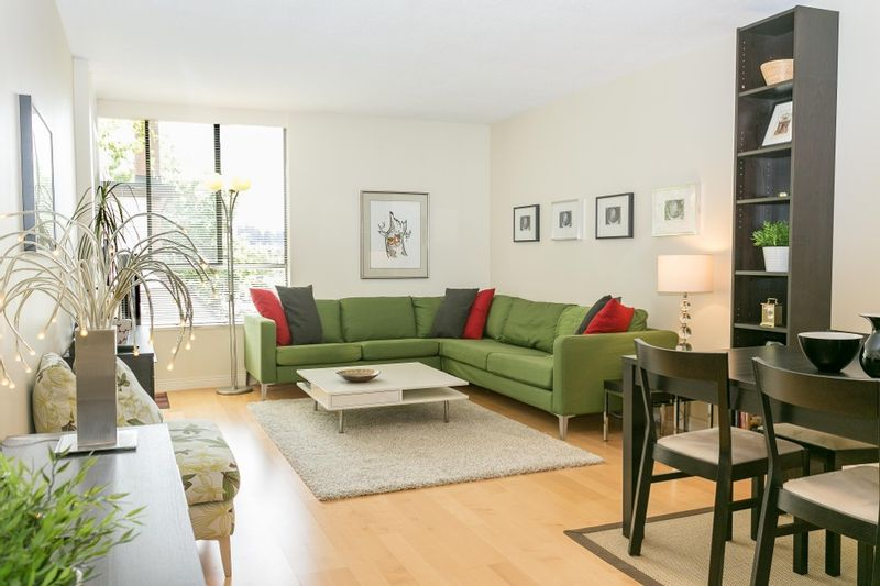 FEATURED LISTING: 309 - 3905 SPRINGTREE Drive Vancouver