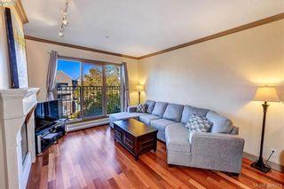 Photo 3: 314 1620 McKenzie Ave in VICTORIA: SE Lambrick Park Condo for sale (Saanich East)  : MLS®# 804123