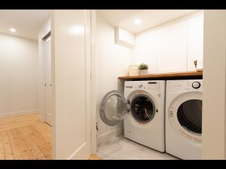 Photo 27: 36 W 14TH AVENUE in Vancouver: Mount Pleasant VW Townhouse for sale (Vancouver West)  : MLS®# R2541841