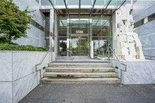 """Photo 1: 515 5580 NO. 3 Road in Richmond: Brighouse Condo for sale in """"Orchid by Beedie"""" : MLS®# R2502127"""