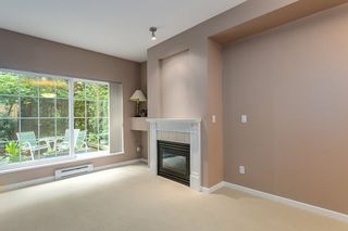 """Photo 9: 22 5605 HAMPTON Place in Vancouver: University VW Townhouse for sale in """"THE PEMBERLEY"""" (Vancouver West)  : MLS®# R2121869"""