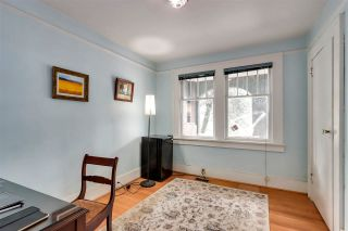 Photo 10: 3750 W 16TH Avenue in Vancouver: Point Grey House for sale (Vancouver West)  : MLS®# R2585134
