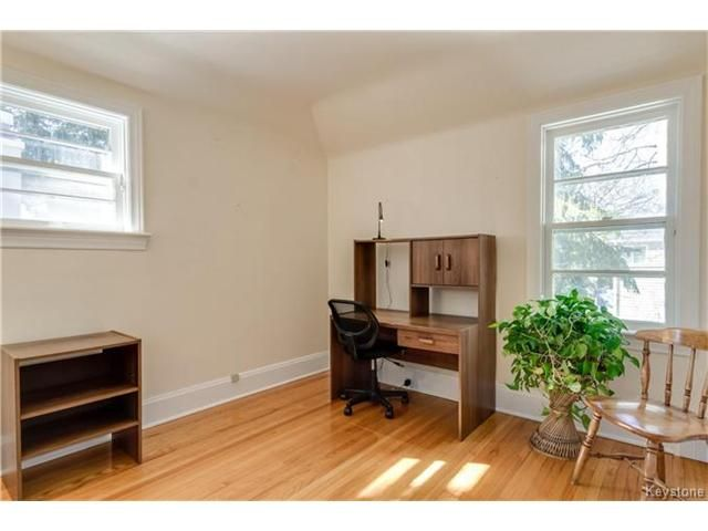 Photo 17: Photos: 315 Queenston Street in Winnipeg: River Heights North Residential for sale (1C)  : MLS®# 1705969