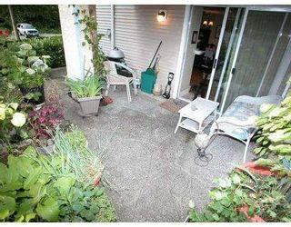 "Photo 8: 104 1175 HEFFLEY CR in Coquitlam: North Coquitlam Condo for sale in ""HEFFLEY CR"" : MLS®# V597744"