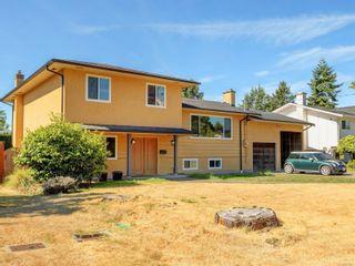 Photo 1: 4160 Longview Dr in : SE Gordon Head House for sale (Saanich East)  : MLS®# 883961