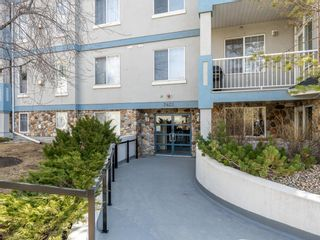 Photo 2: 407 2422 Erlton Street SW in Calgary: Erlton Apartment for sale : MLS®# A1092485