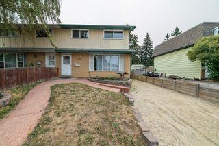 Photo 1: 3224 Dover Crescent SE in Calgary: Dover Semi Detached for sale : MLS®# A1138745