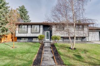 Main Photo: 204 Woodridge Drive SW in Calgary: Woodlands Detached for sale : MLS®# A1101202