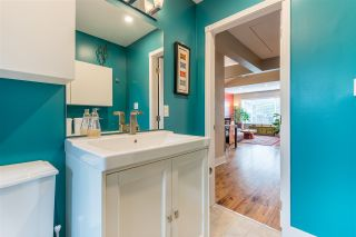 Photo 17: 3681 MONMOUTH AVENUE in Vancouver: Collingwood VE House for sale (Vancouver East)  : MLS®# R2500182