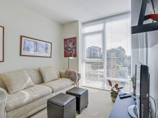 """Photo 12: 606 7373 WESTMINSTER Highway in Richmond: Brighouse Condo for sale in """"CRESSY'S """"THE LOTUS"""""""" : MLS®# R2310119"""