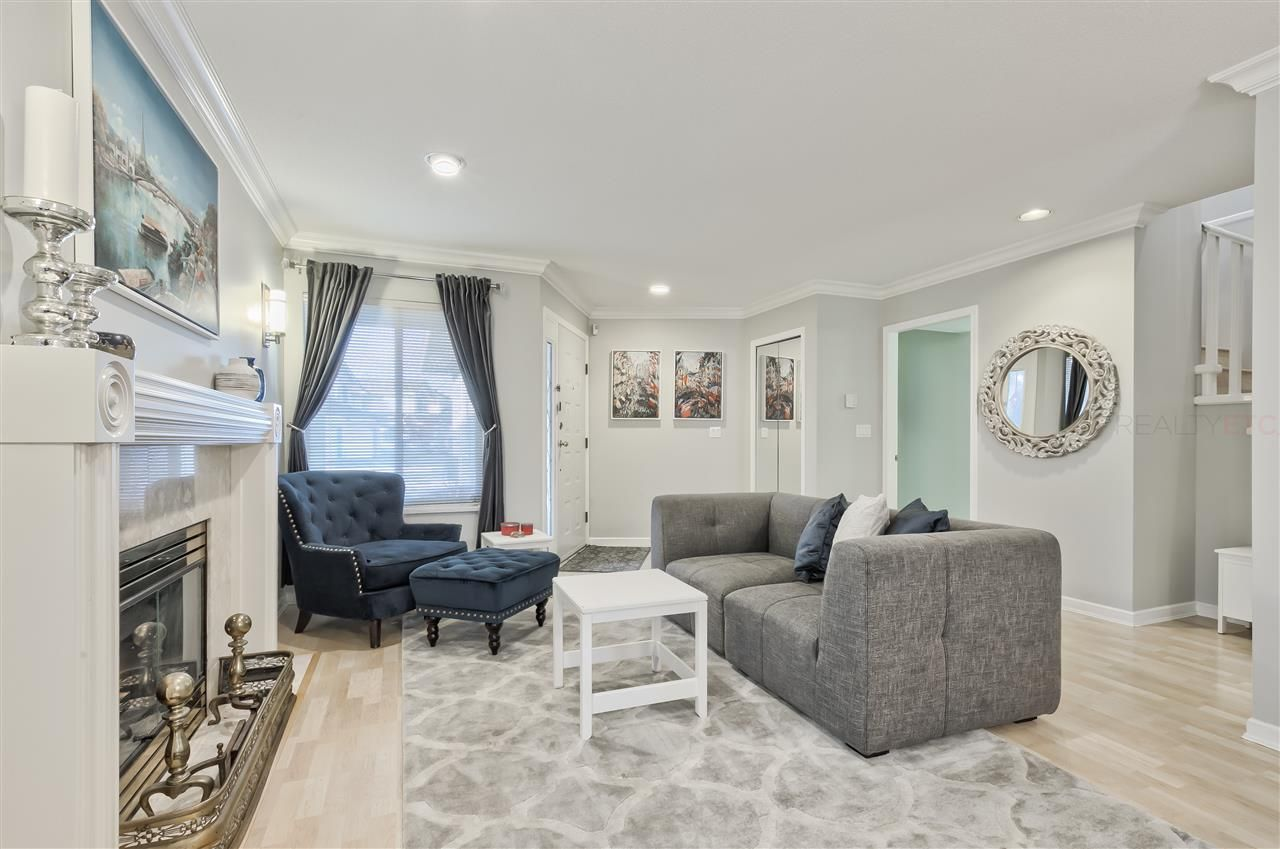 Main Photo: 115 10000 FISHER GATE in Richmond: West Cambie Townhouse for sale : MLS®# R2512144