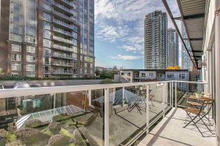 """Photo 8: PH8 1163 THE HIGH Street in Coquitlam: North Coquitlam Condo for sale in """"Kensington Court"""" : MLS®# R2452327"""