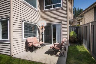 """Photo 37: 12 1705 PARKWAY Boulevard in Coquitlam: Westwood Plateau House for sale in """"TANGO"""" : MLS®# R2561480"""