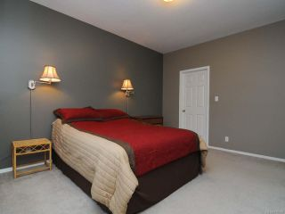 Photo 21: 201 2727 1st St in COURTENAY: CV Courtenay City Row/Townhouse for sale (Comox Valley)  : MLS®# 716740