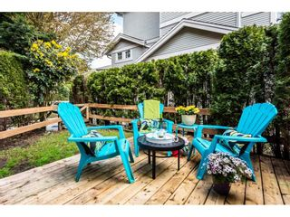 """Photo 18: 61 14952 58 Avenue in Surrey: Sullivan Station Townhouse for sale in """"Highbrae"""" : MLS®# R2358658"""