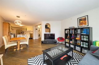 Photo 8: 111 1236 W 8TH Avenue in Vancouver: Fairview VW Condo for sale (Vancouver West)  : MLS®# R2562231