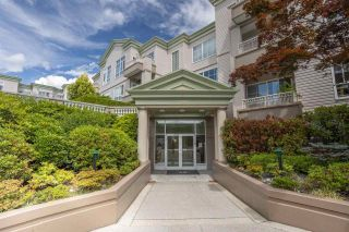 """Main Photo: 102 8775 JONES Road in Richmond: Brighouse South Condo for sale in """"REGENTS GATE"""" : MLS®# R2593461"""