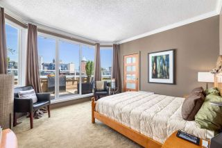 """Photo 9: PH 1935 HARO Street in Vancouver: West End VW Condo for sale in """"SUNDIAL PLACE"""" (Vancouver West)  : MLS®# R2589575"""