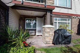 """Photo 10: 115 19939 55A Avenue in Langley: Langley City Condo for sale in """"Madison Crossing"""" : MLS®# R2341570"""